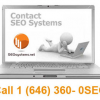 Welcome to SEOsystems